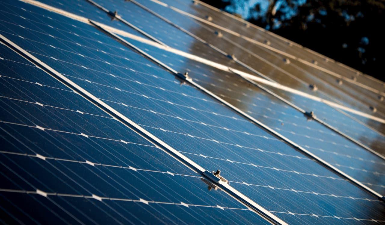 Energia Solar Fotovoltaica Alternative Energy