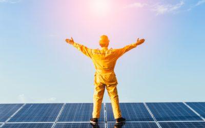 Vantagens de Usar um Sistema de Energia Solar Fotovoltaica